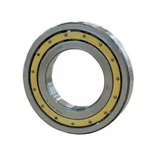 100 mm x 215 mm x 47 mm  FAG 20320-MB spherical roller bearings