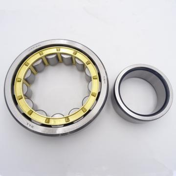 105 mm x 145 mm x 20 mm  FAG HSS71921-E-T-P4S angular contact ball bearings