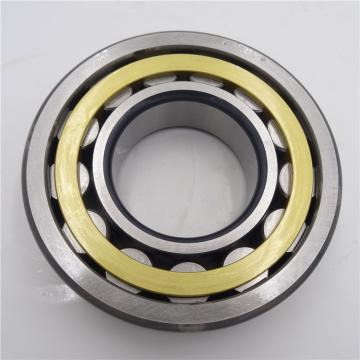 45 mm x 100 mm x 36 mm  FAG 32309-A tapered roller bearings