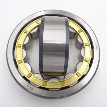 AST NUP304 E cylindrical roller bearings