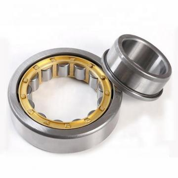 45 mm x 100 mm x 25 mm  FAG QJ309-TVP angular contact ball bearings