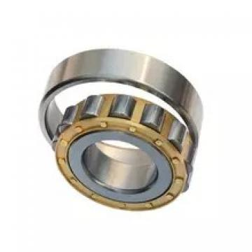 85 mm x 130 mm x 22 mm  FAG B7017-E-2RSD-T-P4S angular contact ball bearings