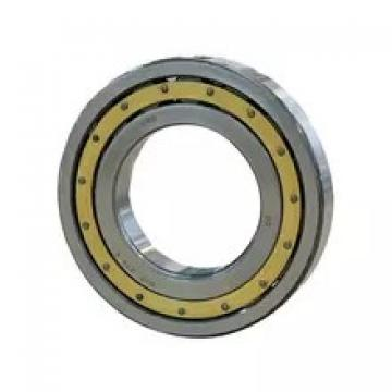 44,45 mm x 53,975 mm x 4,763 mm  INA CSXAA 017 TN angular contact ball bearings