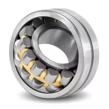 INA 81234-M thrust roller bearings
