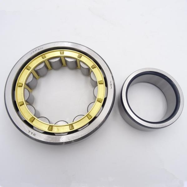 AST NU2307 E cylindrical roller bearings #2 image