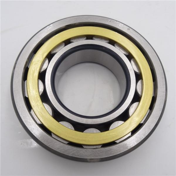 50 mm x 90 mm x 58 mm  FAG 11210-TVH self aligning ball bearings #1 image