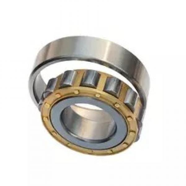 85 mm x 130 mm x 22 mm  FAG B7017-E-2RSD-T-P4S angular contact ball bearings #2 image