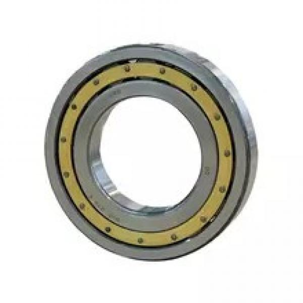 85 mm x 130 mm x 22 mm  FAG B7017-E-2RSD-T-P4S angular contact ball bearings #1 image