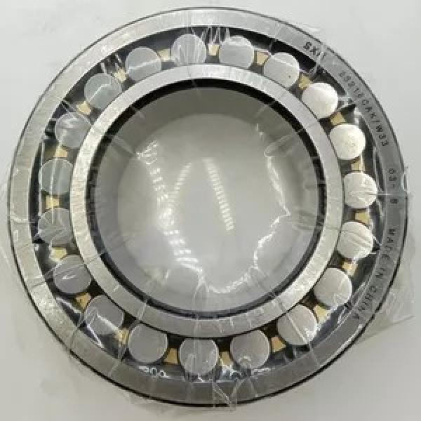 AST NU2307 E cylindrical roller bearings #1 image
